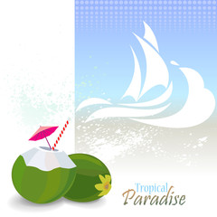 Sea Graphics Series - Hawaiian Holidays
