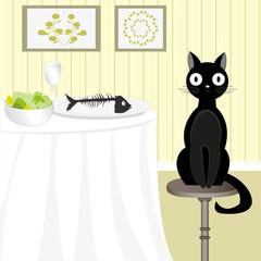 Naughty cat 3