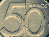 Fifty Francs