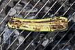 Zucchina alla griglia