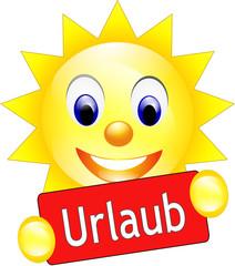 Sonne Urlaub
