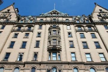 New York City, USA - Dakota Building