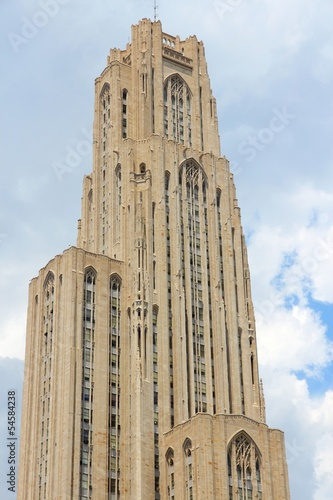 University of Pittsburgh, USA