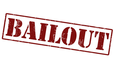 Bailout stamp
