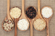 Rice Varieties - 54588440