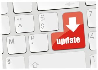 clavier update