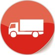 étiquette camion
