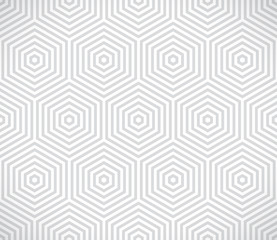 Seamless Abstract Geometrical Background