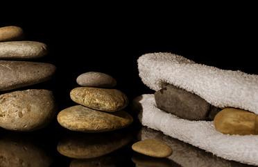 soins du corps,massage aux galets,spa,bien-être