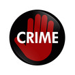 Stopping Crime Button