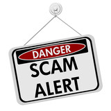 Danger Scam Alert