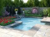 Fototapety Park & Pool