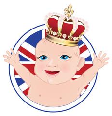 Royal Prince.