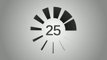 Countdown 30-0
