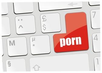 clavier porn