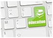 clavier education