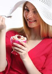 jerzynowy deser