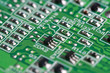 Electronic PCB background - 54608010