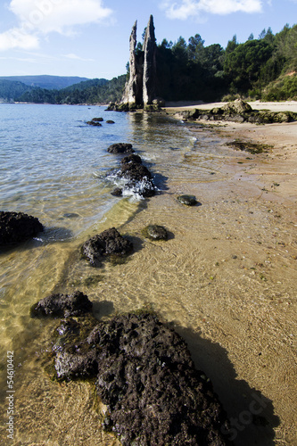 Beautiful coastal Setubal