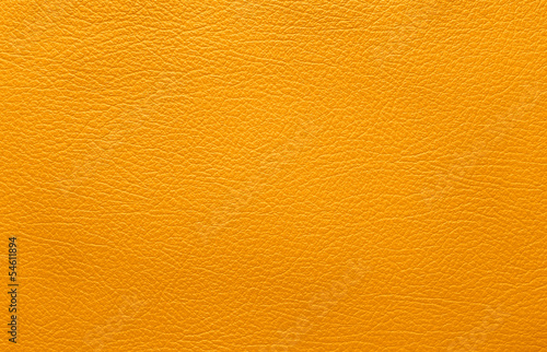 orange leather texture