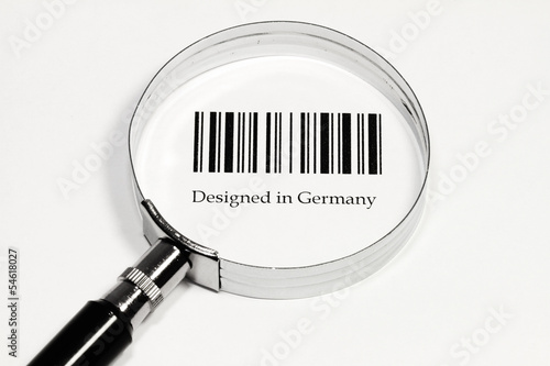 Designed in Germany