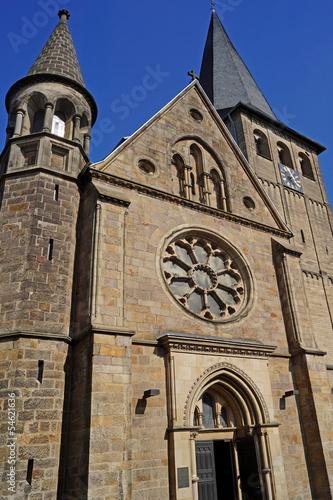 St.  Lambertus-Kirche in METTMANN
