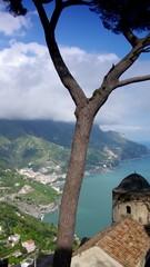 Amalfi Kueste vid 01