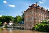 The Concordia Palace, Bamberg