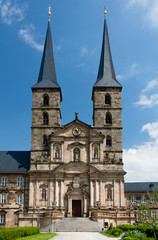 Michaelskirche, Bamberg