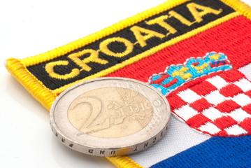 croatian euro