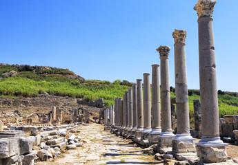 Ruins of Perge