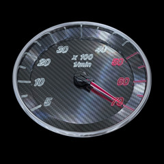 Tachometer RPM instrument