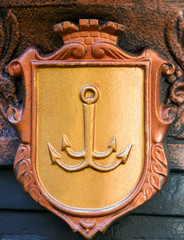 Coat of Arms of Odessa