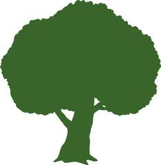 Tree (Silhouette)