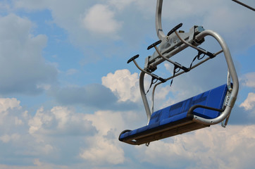 chair sky lift,