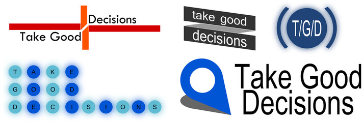 Take Good Decisions