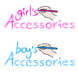 Style accessories