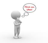 Have an idea!