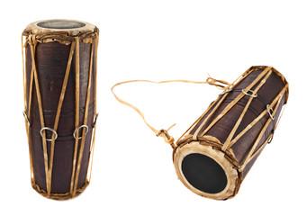 Conga percussion instrument