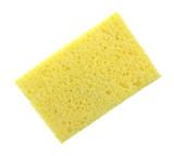 Sponge Super Absorbent Yellow