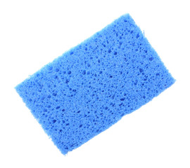 Sponge Super Absorbent Blue