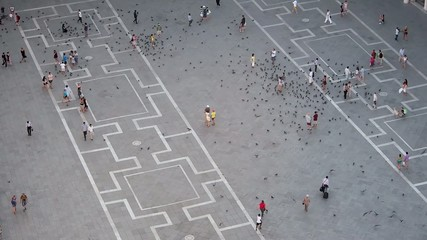 Markusplatz Venedig (Film)