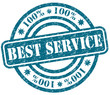 Best Service Stempel  #130723-svg06