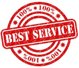 Best Service Stempel  #130723-svg05
