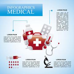 infographics medical