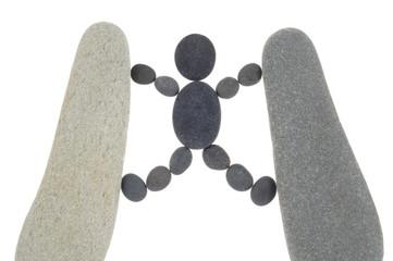 Symbol  Kletterer