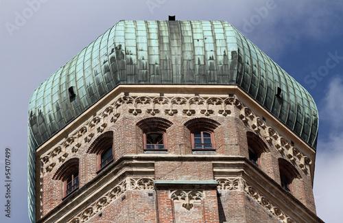 Turm der Frauenkirche
