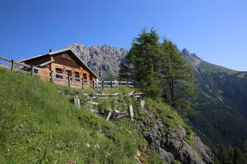 Lechtal. Tirol