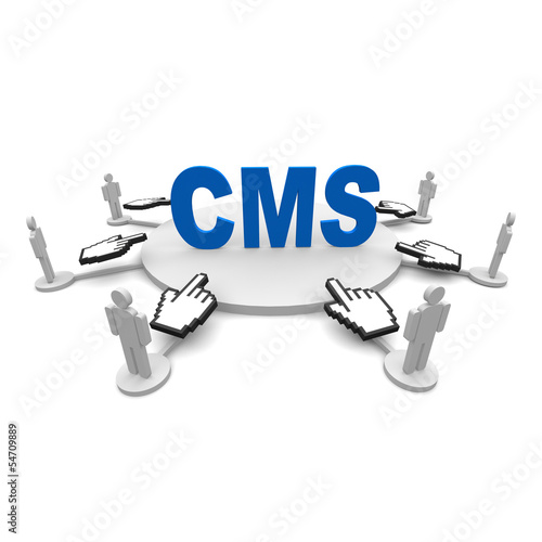 cms, homepage, blog, online,