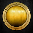 golden porthole - 54710465